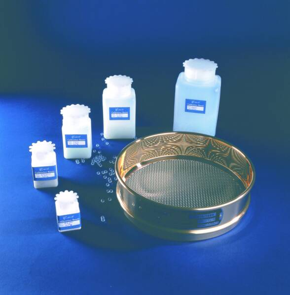 sieve calibration products