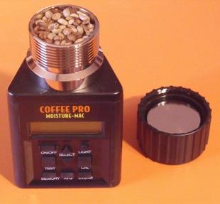 Best Coffee Moisture Meter